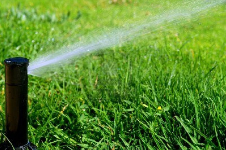 Irrigation Systems and Repairs